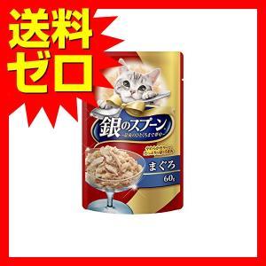 銀スプPまぐろ60グラム ユニ・チャーム(株)...の関連商品2