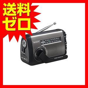 ソニー SONY ポータブルラジオ ICF-B99 : FM...
