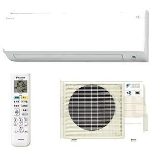 ダイキン エアコン S63VTCXP-W ホワイト(6.3kW) ulmax