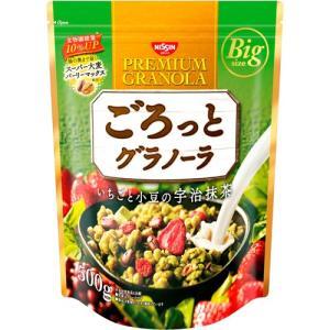 日清シスコ ごろっとグラノーラ いちごと小豆の...の関連商品4