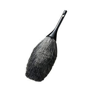 サンワサプライ クリーニングブラシLサイズ(ブラック) CD-KBR1  【送料無料】