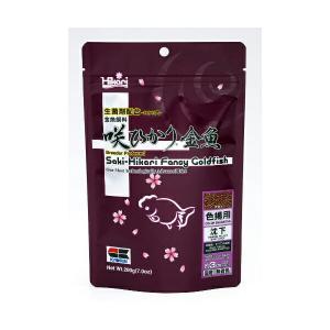 ヒカリ (Hikari) 咲ひかり金魚 色揚用...の関連商品4