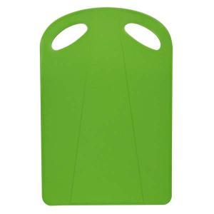 おれるまな板 グリーン 新輝合成|1805KBTT^