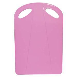 おれるまな板 ピンク 新輝合成|1805KBTT^