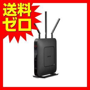 バッファロー 無線LAN親機 11ac/n/a/g/b 1300+450Mbps☆WXR-1750D...