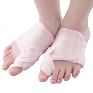 寝ながら外反母趾サポーター 両足セット足指 小趾 矯正|ulmax