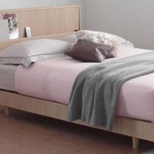 フランスベッド マットレスカバー MC エッフェ プレミアム ワイドダブルサイズベッド用品 寝具 光沢 ulmax
