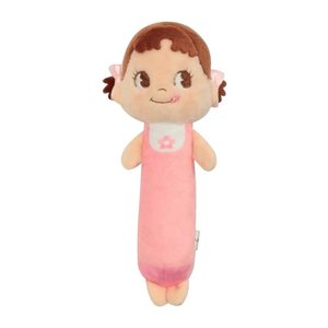 ベビーおもちゃ BabyPeko ベビーペコちゃん スティックがらがら BPR-001|ulmax
