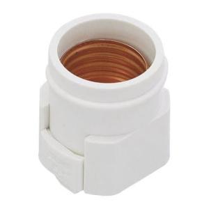 ライティングダクト用電球ソケットです。 製造国:台湾 素材・材質:PBT(ポリブチレンテレフタレート...