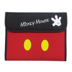 Disney ディズニー マルチケース(ミッキー&ミニー・パーツマーク) ジャバラタイプ DMS-2205通帳ケース ケース 通院 ulmax