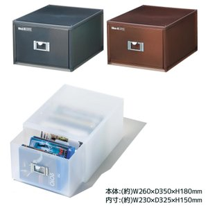 吉川国工業所 DVDファイルユニット MX-40|ulmax