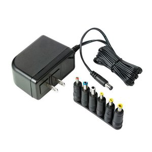 ELPA(エルパ) AC-DCマルチアダプター 12V ACD-120S電圧 変換 変換器|ulmax
