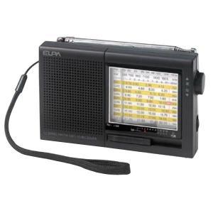 選局がずれにくいデジタル同調方式のラジオです。 生産国:中国 商品サイズ:(約)幅123×高さ76×...
