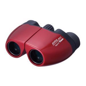 Vixen ビクセン 双眼鏡 ジョイフル MS 8×21 レッド 13497-7|ulmax