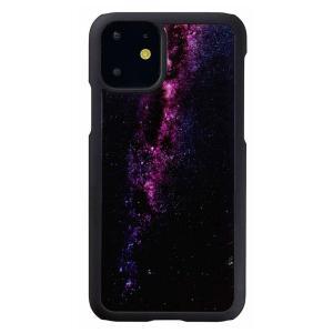 ikins(アイキンス) iPhone 11 天然貝ケース Milky way  I16885i61R|ulmax