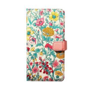 ZENUS(ゼヌス) iPhone 11 スライド式手帳型ケース Liberty Diary  ピンク Z18330i61R ulmax