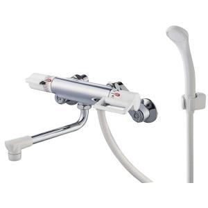 三栄水栓 SANEI サーモシャワー混合栓 SK1812D風呂 節水 浴室|ulmax