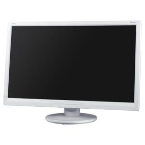 24型ワイド液晶ディスプレイ(白) LCD-AS242W NEC LCD-AS242W|ulmax