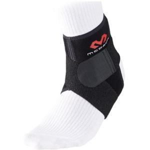McDavid サポーター 足首 ストラップ アンクルラップ(左足用)  マクダビッド Strap Anklet Wrap L ult-collection