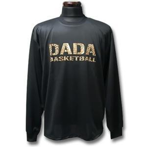 DADA ウェア Tシャツ ダダ ビッグ ロゴ ロング   ダダ DADA Big Logo Long Tee|ult-collection