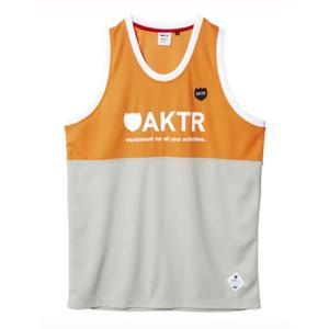 AKTR ウェア ジャージ ブレイクタンク  アクター BREAK TANK|ult-collection