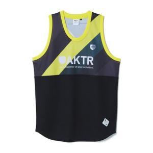 AKTR ウェア ジャージ レイヤータンク  アクター LAYER TANK|ult-collection