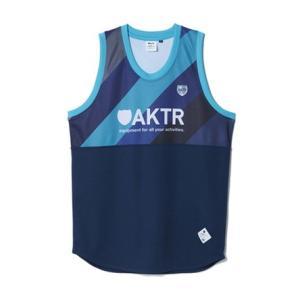 AKTR ウェア ジャージ レイヤー タンク  アクター LAYER TANK|ult-collection
