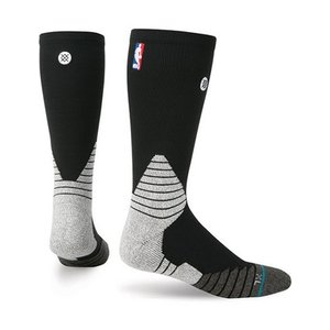 STANCE ソックス クルーソックス   Solid Crew NBA Socks|ult-collection