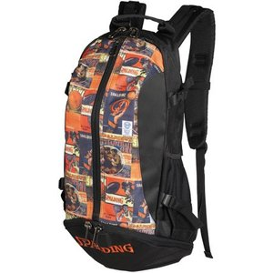 Spalding バッグ バックパック リュック  スポルディング Cager BackPack