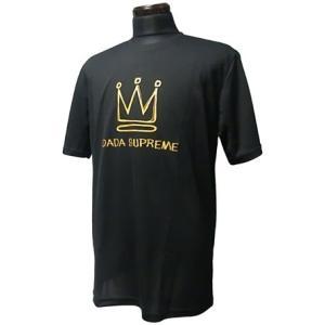 DADA ウェア Tシャツ  ダダ Big Crown|ult-collection