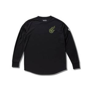 AKTR ウェア ロング Tシャツ ロンT アクター BOOTLEG BEYOND  L/S SPORTS TEE|ult-collection