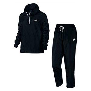 Nike レディーズ ウェア セットアップ  ナイキ Wmns Woven Open Hem Track Suit SetUp|ult-collection