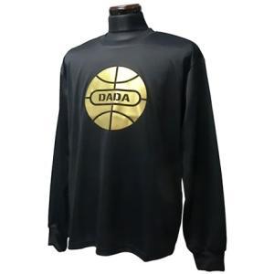 DADA ウェア ロング Tシャツ  ダダ BALL LONG TEE|ult-collection