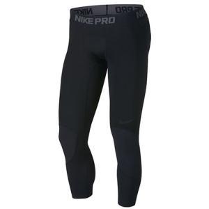 Nike サポーター インナー 機能性タイツ  ナイキ NP 3/4 BBALL Tights