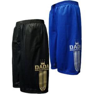 DADA ウェア ショーツ バスパン リバーシブル ソード ダダ Rev Sword Shorts