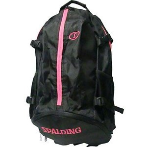 Spalding バッグ バックパック リュック ケイジャー バッグ  スポルディング Bag Cager