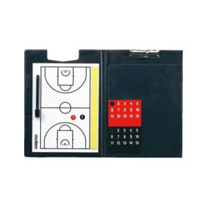 Molten アクセサリー バスケットボール バインダー式作戦盤  モルテン StrategyBoard