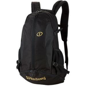 Spalding バッグ バックパック リュック ケイジャー バッグ  スポルディング Bag Cager