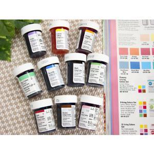 WILTON(ウィルトン)アイシング Wilton Icing Colors