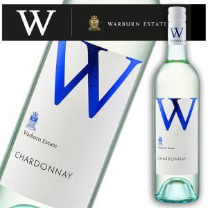 ワーバーン・エステート,W,シャルドネ(オーストラリア白ワイン)750ml|uluruweb