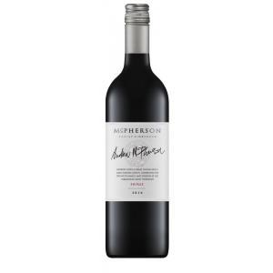 マクファーソン ファミリー シラーズ(オーストラリア赤ワイン750ml)|uluruweb