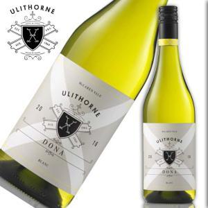 ドナ ブラン マルサンヌ/ヴィオニエ(オーストラリア白ワイン)750ml|uluruweb
