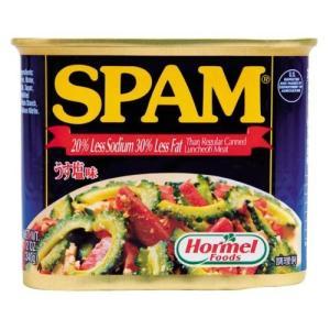 スパム(SPAM) うす塩味 340g×6缶 ホーメル  送料無料|umaimon-hunter