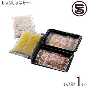 【名称】 黒さつま鶏しゃぶしゃぶセット(麺付き)  【内容量】 ももスライス肉150g×1  むねス...