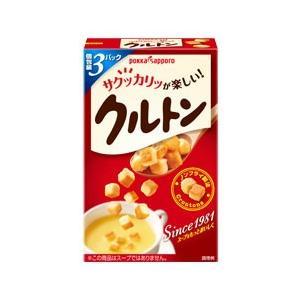 【送料無料】ポッカサッポロ ポッカクルトンR(...の関連商品5