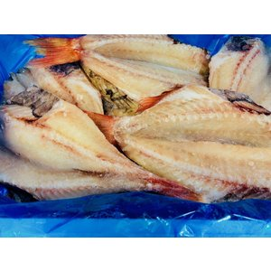 赤魚開き 12枚【業務用・特大】安い・うまい・脂あります!【冷凍便】 umaimono18