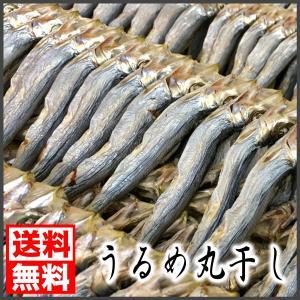 うるめいわし 丸干し 上乾 1kg(約20連入り)【酒の肴に最適】 umaimono18