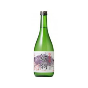 うまい村リカー 谷櫻酒造 純米吟醸 谷櫻 720ml|umaimura
