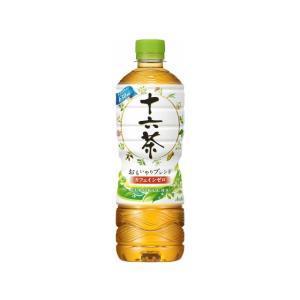 うまい村デイリー アサヒ 十六茶 ペット 630ml x24|umaimura