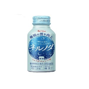 うまい村デイリー ハウスウェルネスF ネルノダ ボトル缶 100ml x6|umaimura